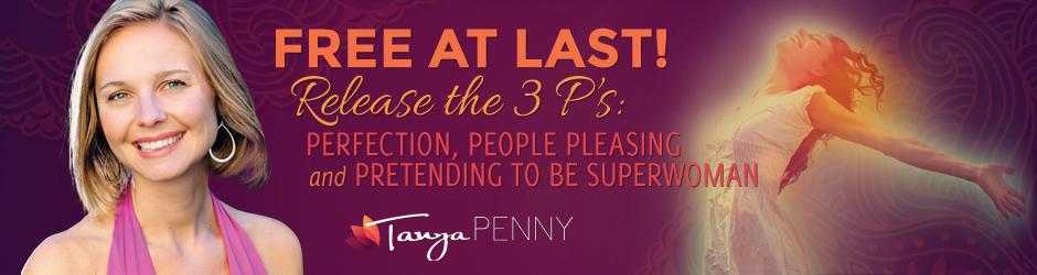 Tanya Penny Occupational Therapist Vibrant Body Abundant Life Coach