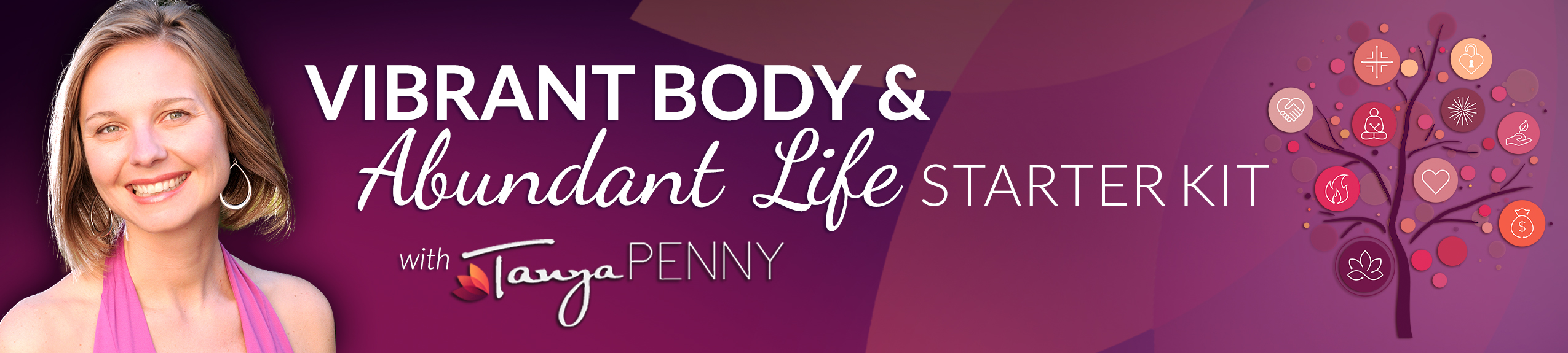 Tanya Penny Occupational Therapist Vibrant Body Abundant Life Coach